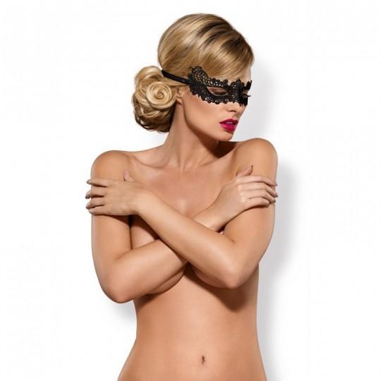 A701 Masque - Noir
