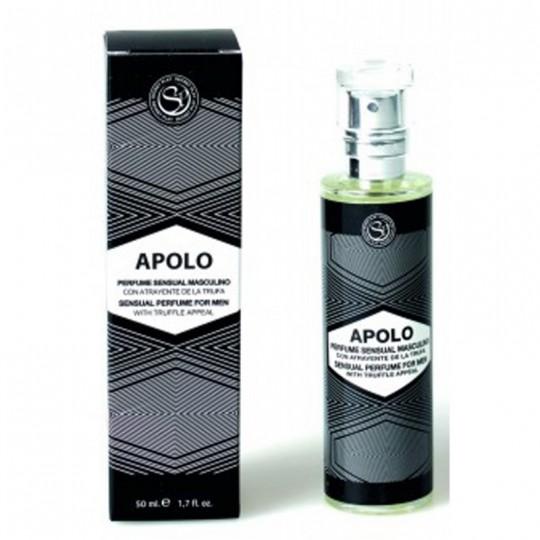 Parfum Pheromones Apolo pour hommes 50ml 3173