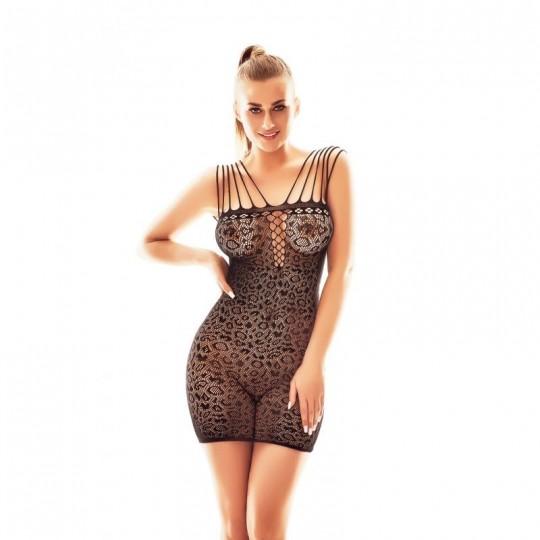 Rubi Robe  - Noir