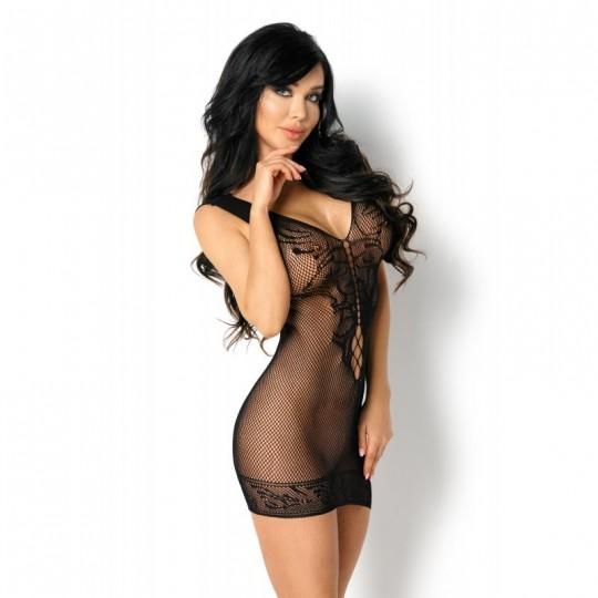 Brenda Robe - Noir