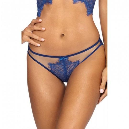 V-9618 String - Bleu