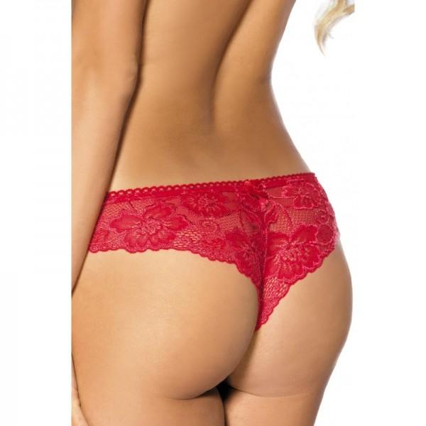 Marla Tanga - Rouge