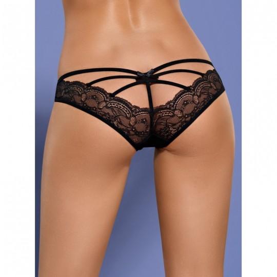 Frivolla Culotte - Noir