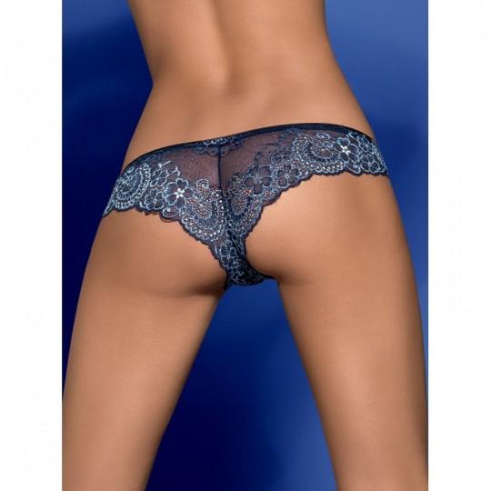Auroria Culotte - Bleu