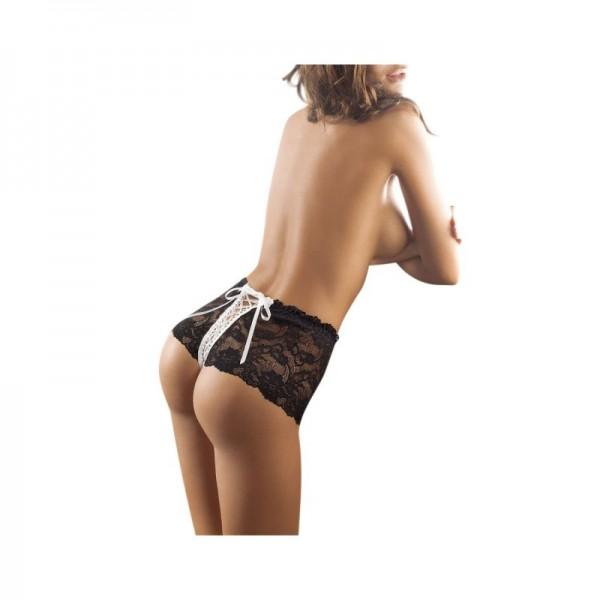 Felicity Culotte - Noir