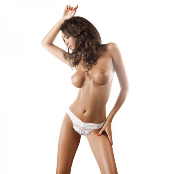 Aileen String - Blanc