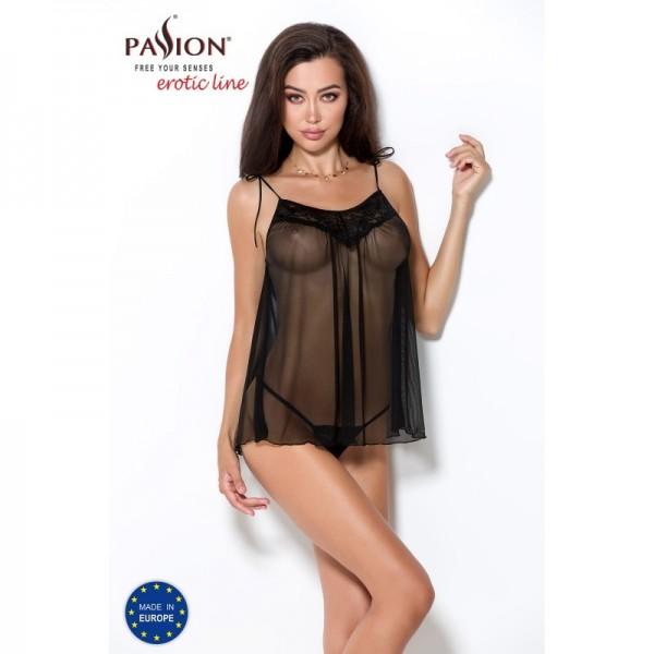 Melania Baydoll - Noir