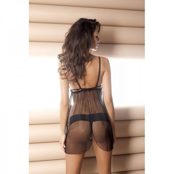 Estee Nuisette - Noir