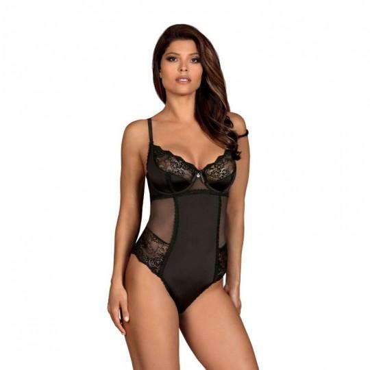 Amallie Body - Noir