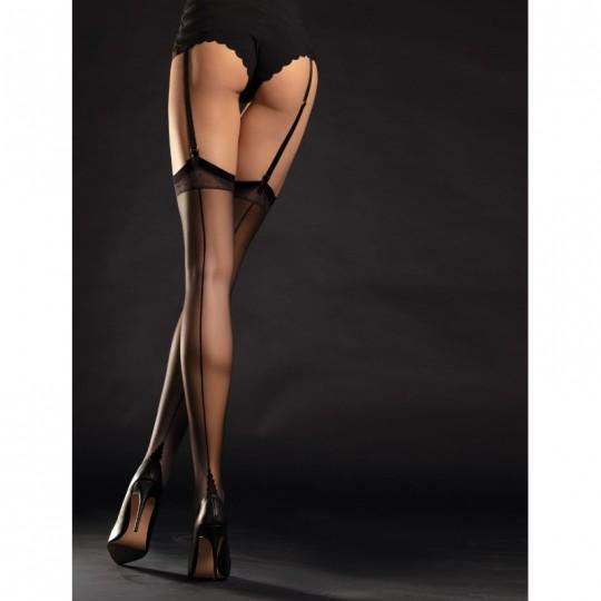 Diva Bas 20 DEN - Noir