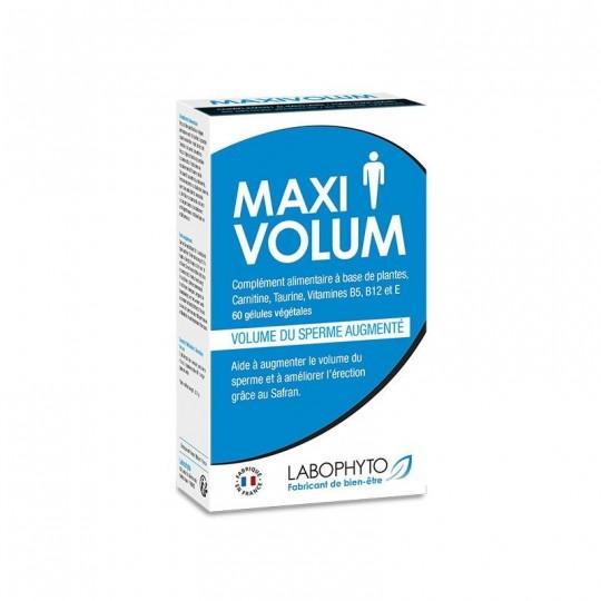 MaxiVolum 60 gélules